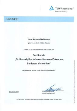 zertifikat-wellmann-sachkunde-schimmelpilze-in-innenraeumen-1